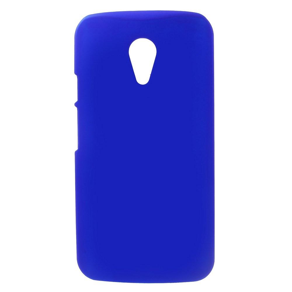 Billede af Motorola Moto G2 inCover Plastik Cover - Blå