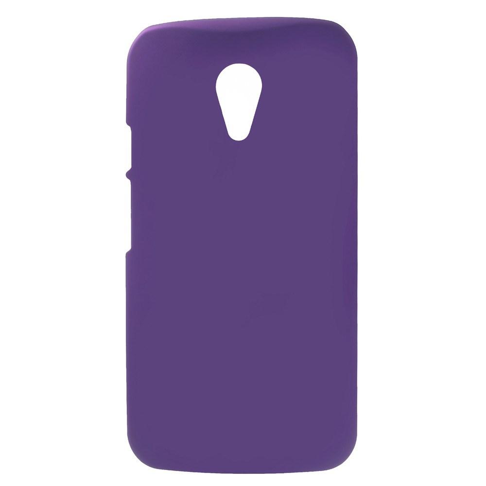 Billede af Motorola Moto G2 inCover Plastik Cover - Lilla