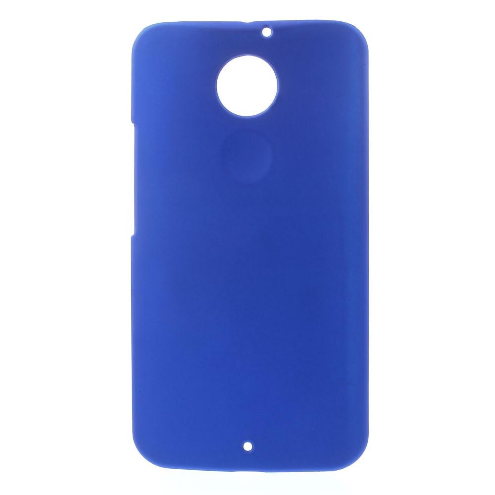 Image of Motorola Moto X2 inCover Plastik Cover - Blå