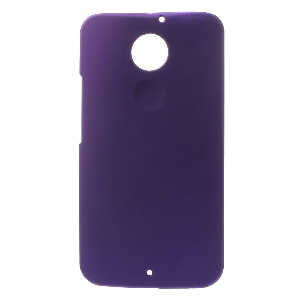 Image of Motorola Moto X2 inCover Plastik Cover - Lilla