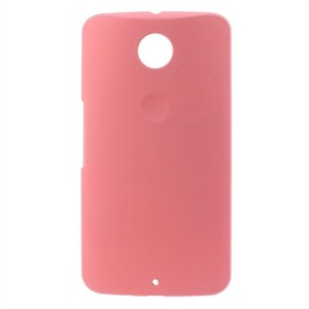 Nexus 6 inCover Plastik Cover - Pink