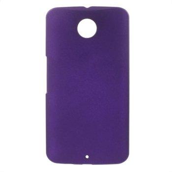 Image of Nexus 6 inCover Plastik Cover - Lilla