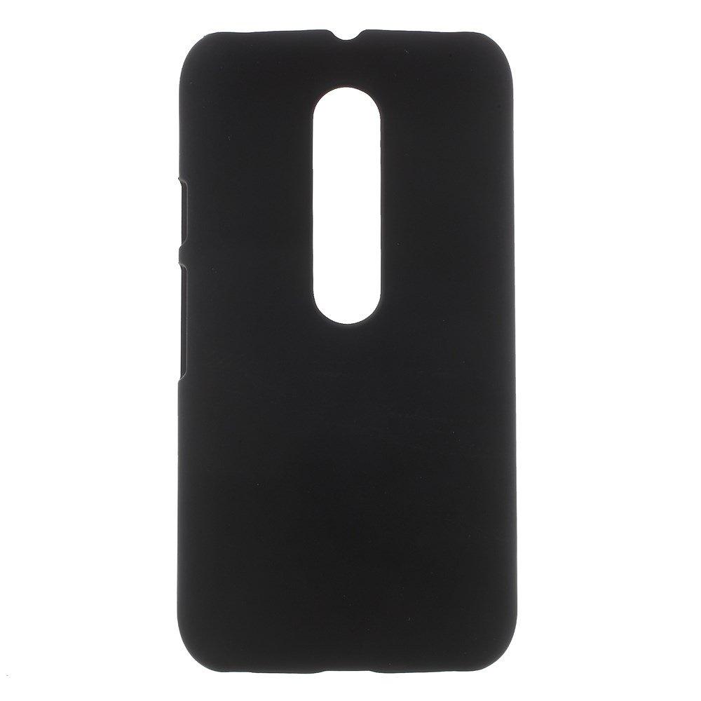 Image of Motorola Moto G (3rd Gen) inCover Plastik Cover - Sort