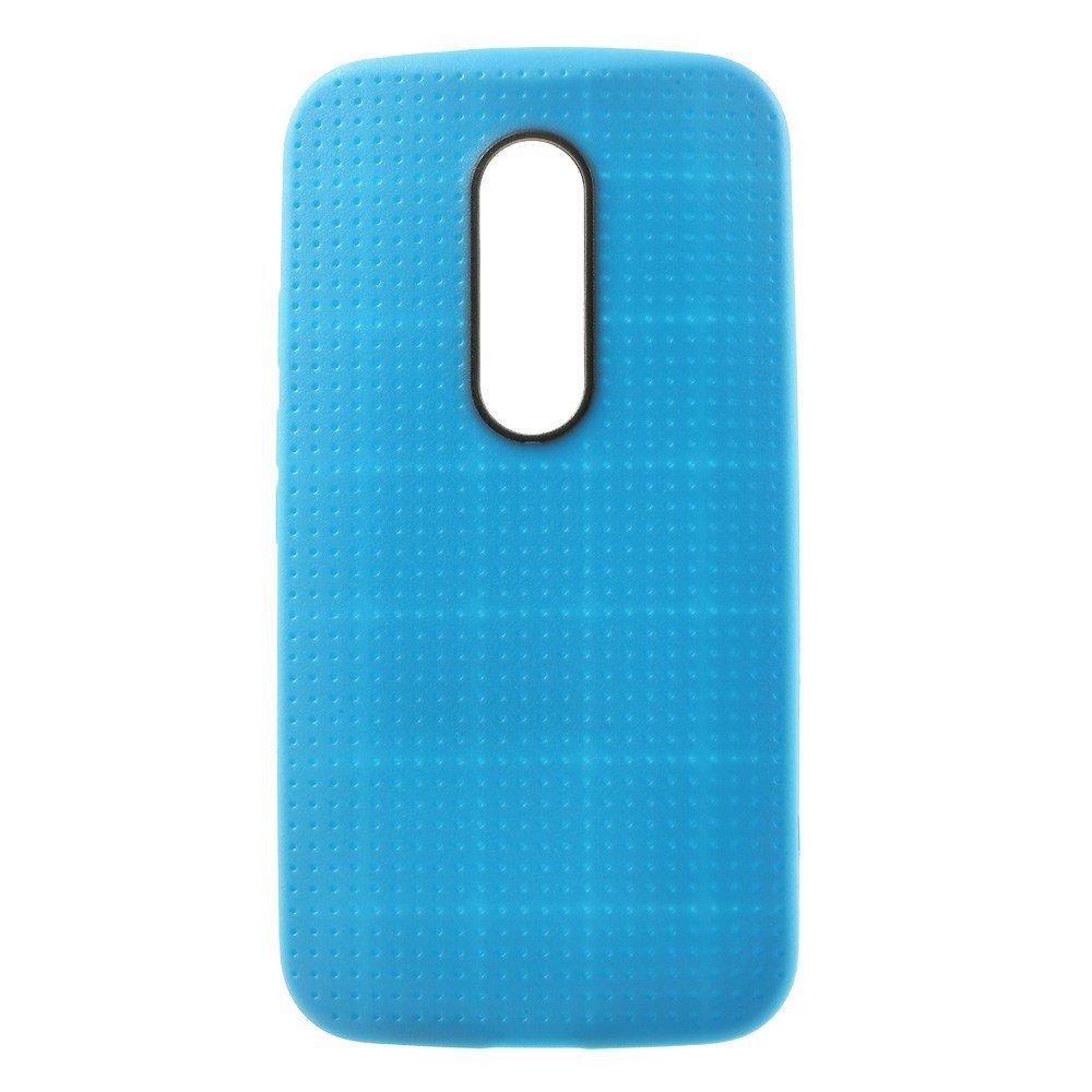 Billede af Motorola Moto G2 TPU Cover - Blå