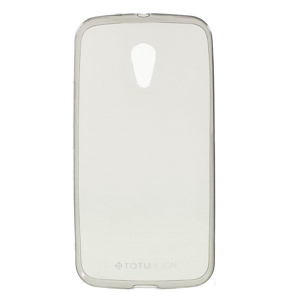 Billede af Motorola Moto G2 inCover TPU Cover - Grå