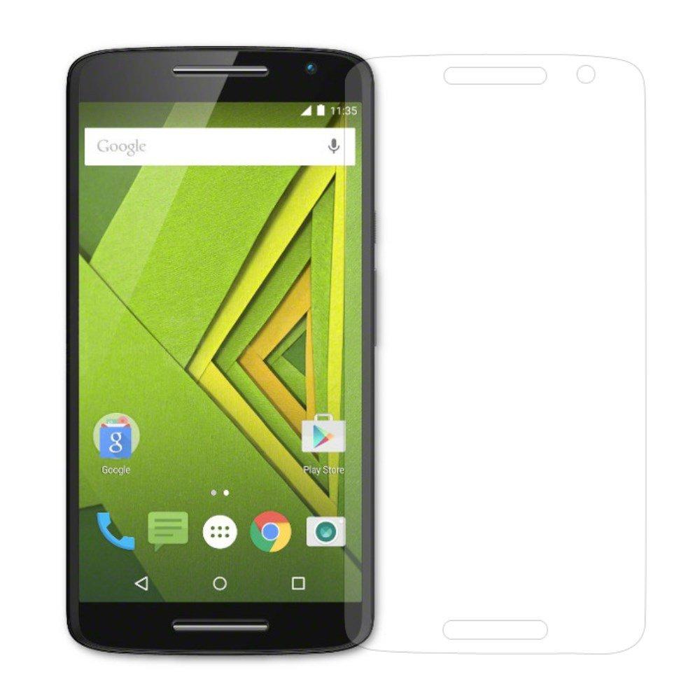 Image of Motorola Moto X Play PanserPro Hærdet Glas Skærmbeskyttelse