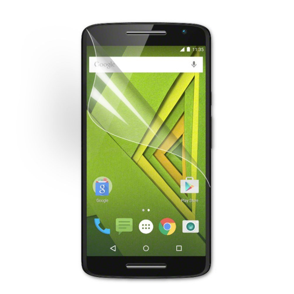 Motorola Moto X Play Beskyttelsesfilm