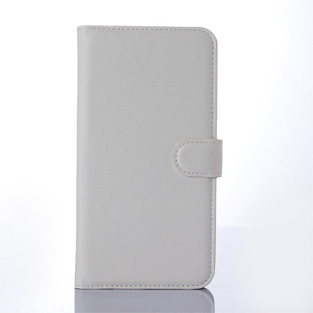 Image of Microsoft Lumia 640 XL Flip Cover m. Stand - Hvid