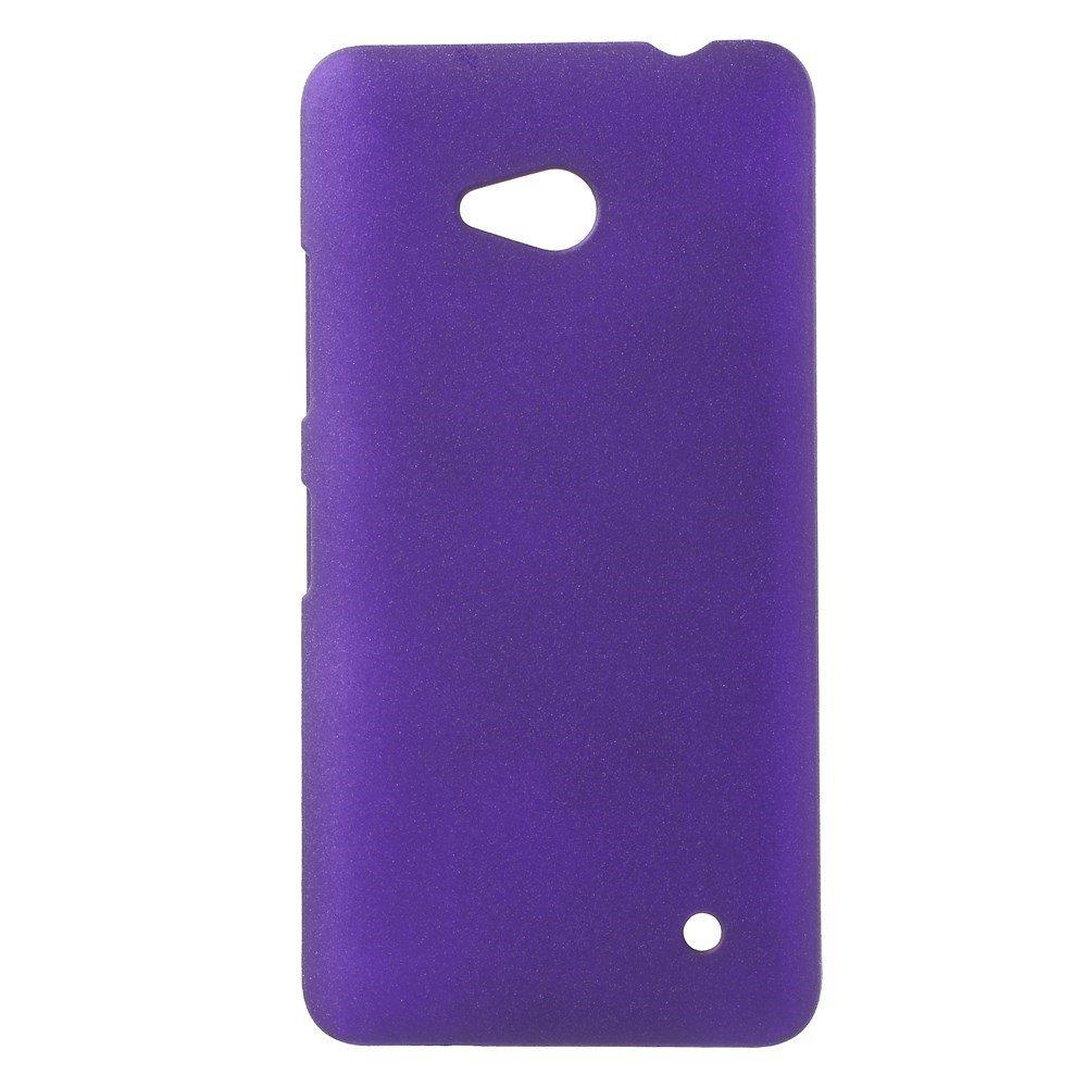 Image of Microsoft Lumia 640 inCover Plastik Cover - Lilla