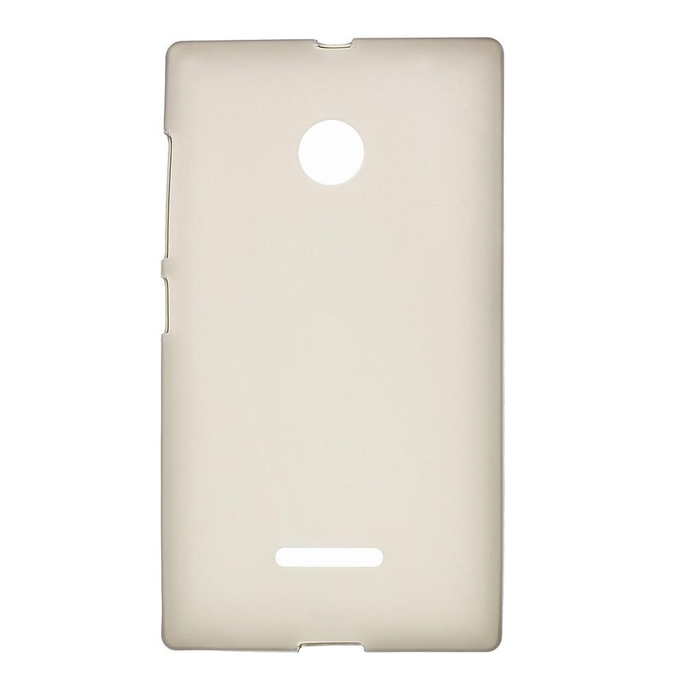 Image of Microsoft Lumia 532 inCover TPU Cover - Grå