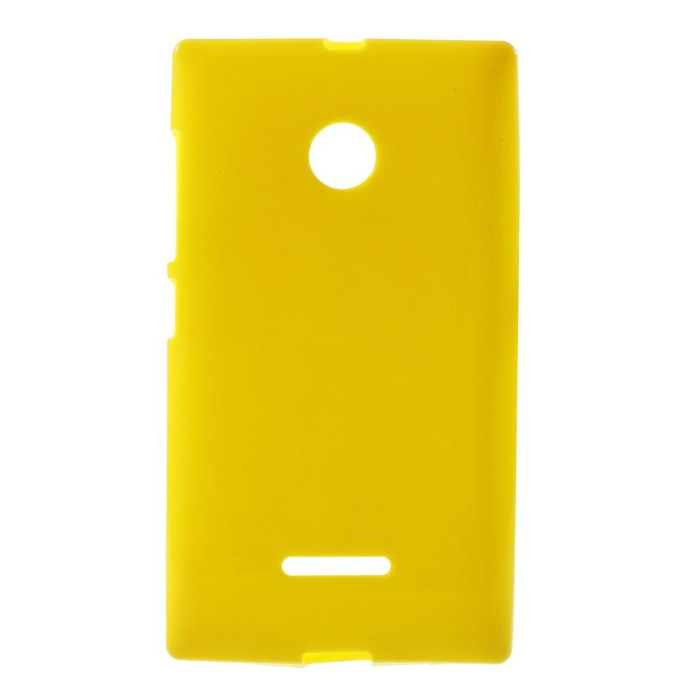 Image of Microsoft Lumia 532 inCover TPU Cover - Gul
