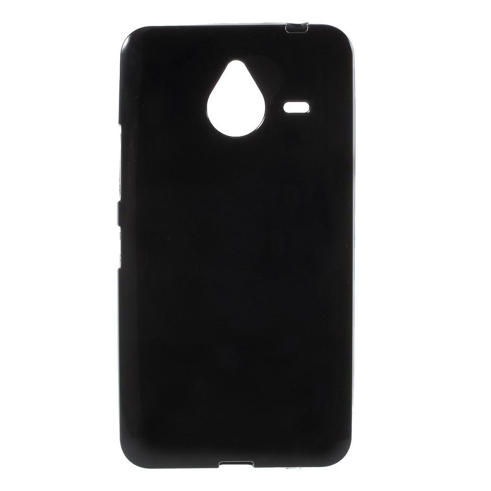 Microsoft Lumia 640 XL inCover TPU Cover - Sort