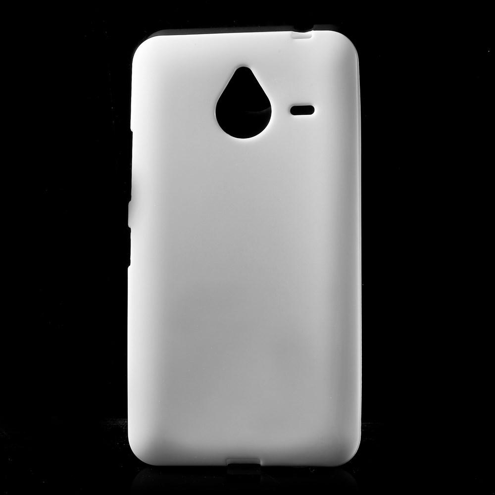 Image of Microsoft Lumia 640 XL inCover TPU Cover - Hvid