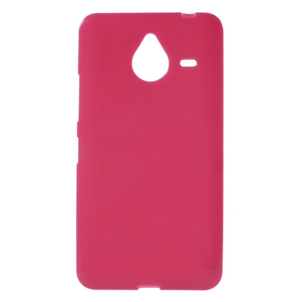 Image of Microsoft Lumia 640 XL inCover TPU Cover - Pink
