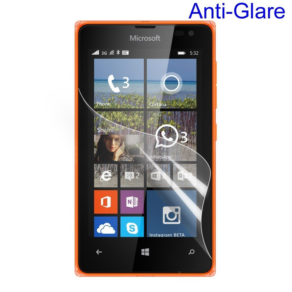 Image of Microsoft Lumia 532 Yourmate Skærmbeskyttelse Anti-Glare