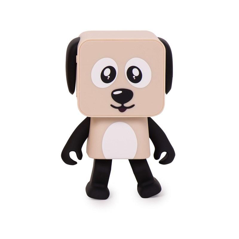 MOB – Dancing Animal Bluetooth Højttaler – Dog