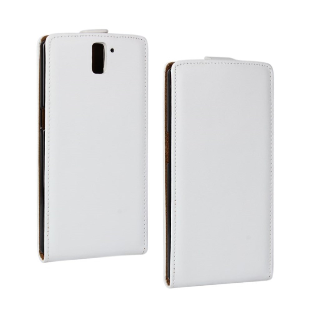 Image of OnePlus One Flip Cover - Hvid