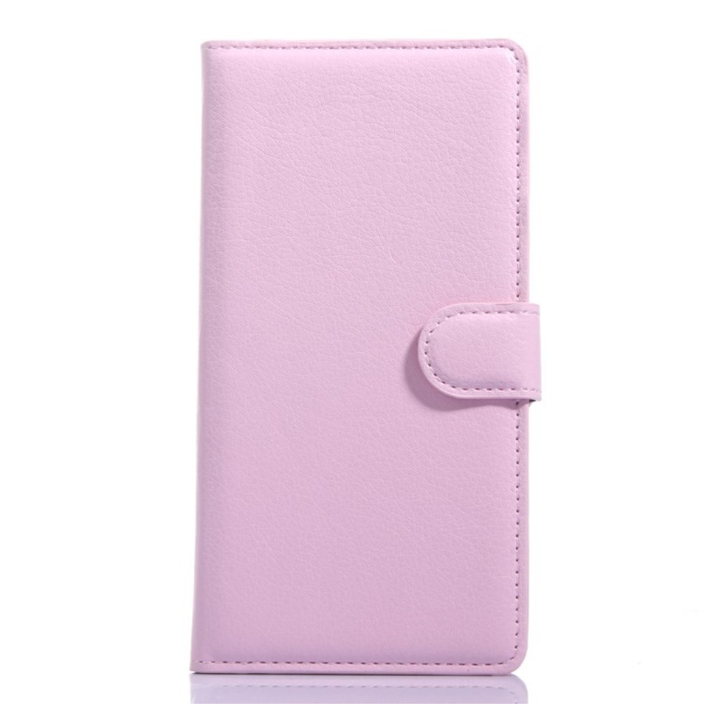 OnePlus One Smart Flip Cover - Rosa
