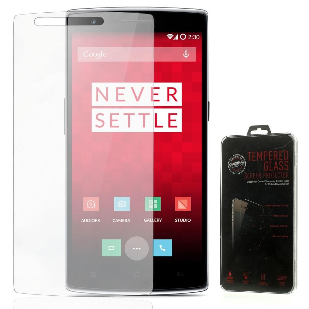 OnePlus One PanserPro Hærdet Glas