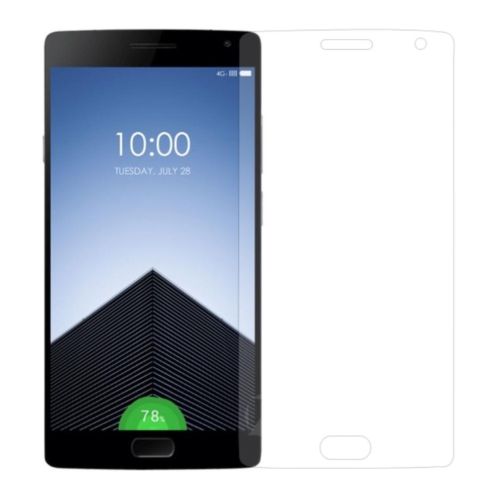 OnePlus 2 PanserPro Hærdet Glas Skærmbeskyttelse