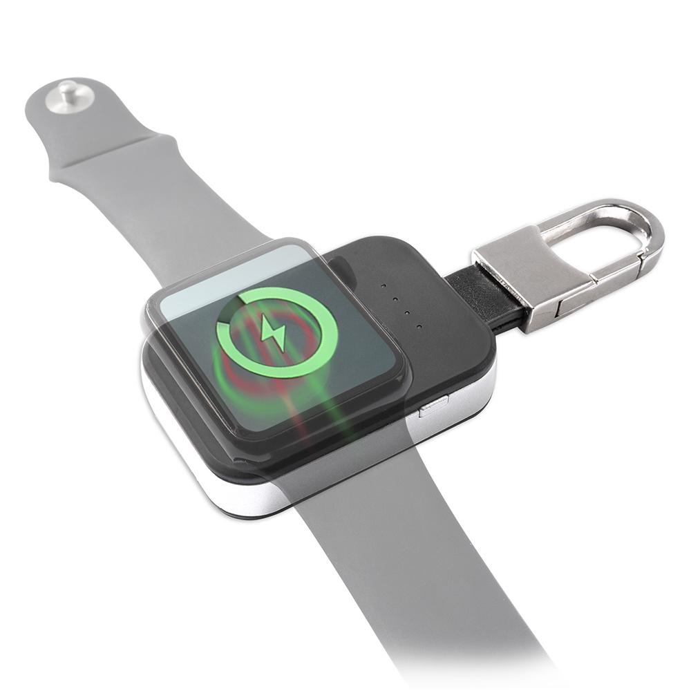 Image of 4Smart Apple Watch PowerBank - 950mAh - Sort
