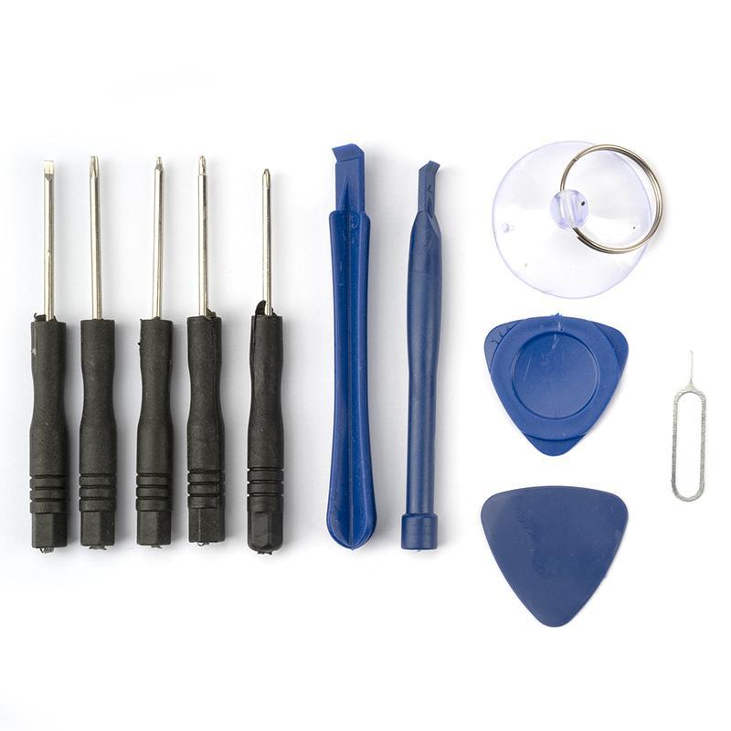 Image of   4smarts 11-i-1 Værktøjssæt til Batteriudskiftning