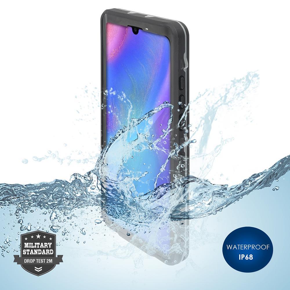 Image of   4smarts Active Pro STARK - Huawei P30 Lite - Sort
