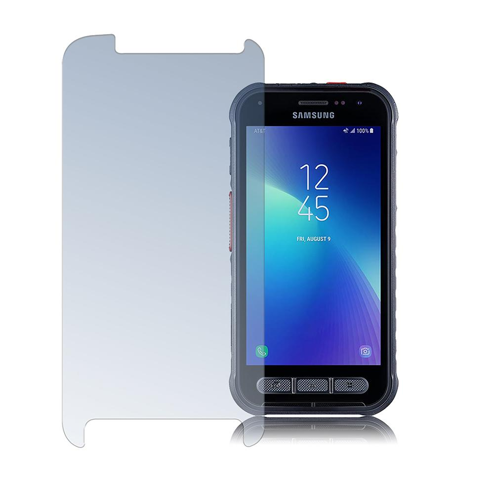 Image of   4Smarts Second Glass Samsung Galaxy Xcover FieldPro Panserglas