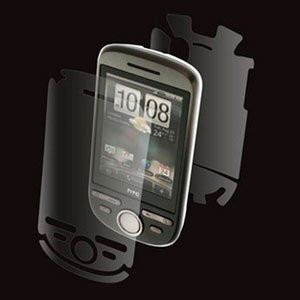 Image of   HTC Tattoo invisible SHIELD MAXIMUM beskyttelse