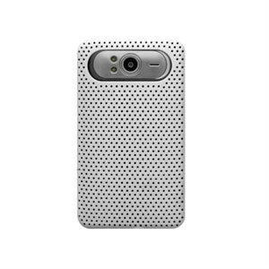 Image of   HTC HD 7 Hard Air cover fra Katinkas - hvid