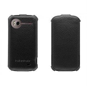 Image of   HTC Seansation Flip mobiltaske fra KATINKAS - Sort