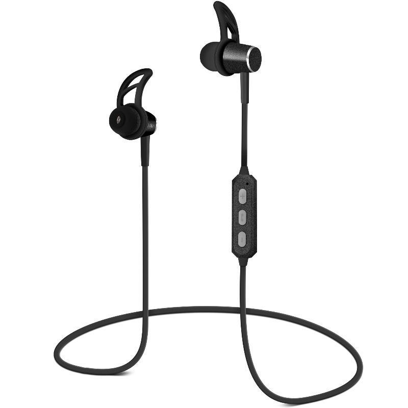 Billede af HyperGear MagBuds Trådløse In-Ear Bluetooth Høretelefoner - Sort