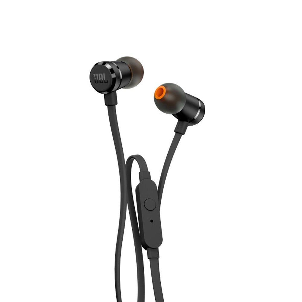 Billede af JBL TUNE 290 In-Ear Hovedtelefoner - Sort