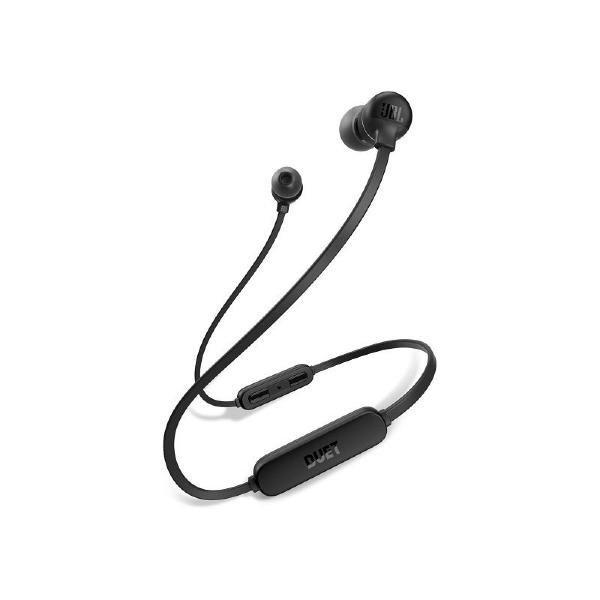 Billede af JBL Duet Mini 2 Trådløst Bluetooth In-Ear Headset - Sort