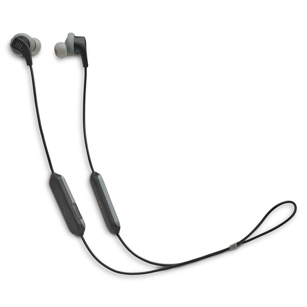 Billede af JBL EnduranceRUN - Bluetooth Sport Headset - In-Ear - Sort