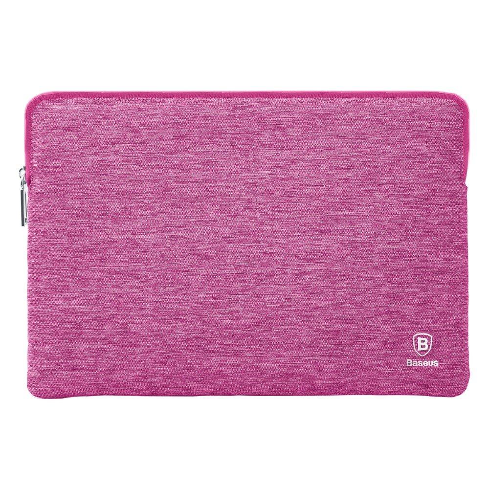 Image of   BASEUS Sleeve til iPad Pro og MacBook 13.3 - Pink