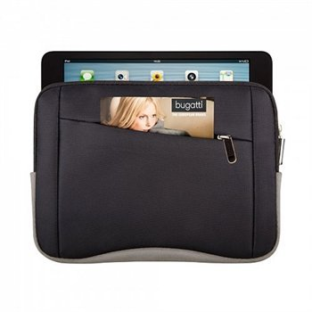 Image of   Bugatti Casual TabletCase Op Til 7,9 Tablets - Sort