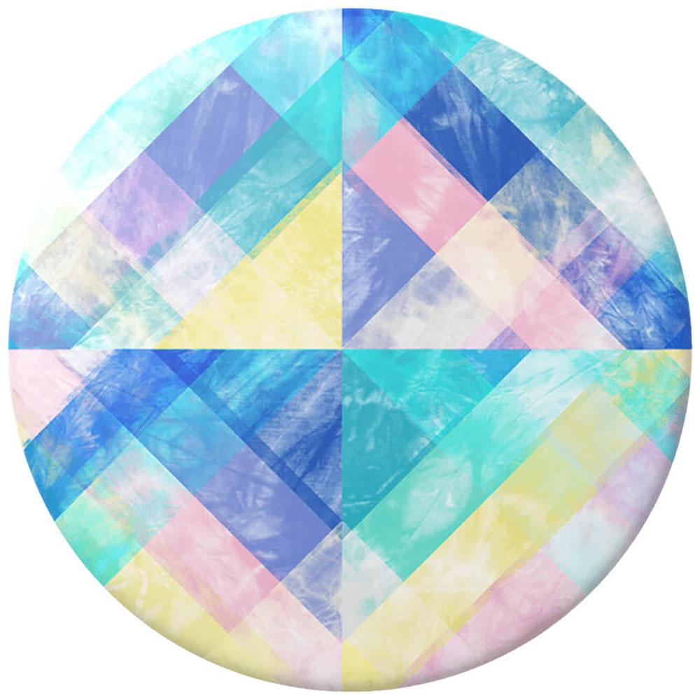 Image of   POPSOCKETS TOP Chroma Collage POPTOP (Kun Løs Top)