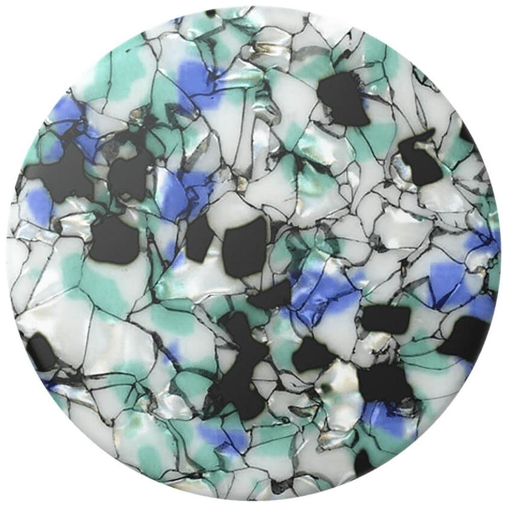 Image of   POPSOCKETS TOP Serpentine Granite POPTOP (Kun Løs Top)