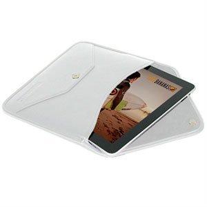 Image of   Apple iPad taske/etui Envelope V1 fra Cool Bananas - hvid