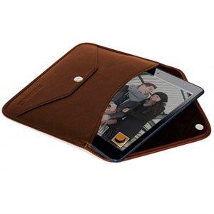Image of Apple iPad mini taske/etui Envelope V1 - brun
