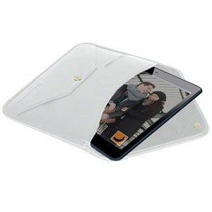 Image of Apple iPad mini taske/etui Envelope V1 - hvid
