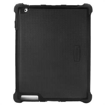 Image of   Apple iPad Air AGF Ballistic Case - Sort