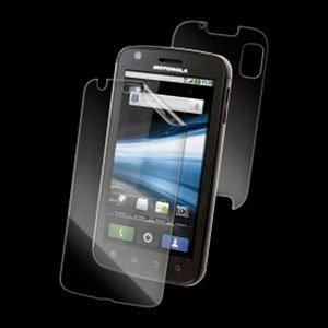Motorola Atrix Beskyttelsesfilm