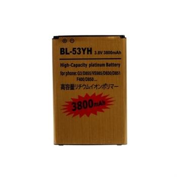 LG G3 Batterier