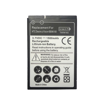Image of HTC 1500mAh batteri