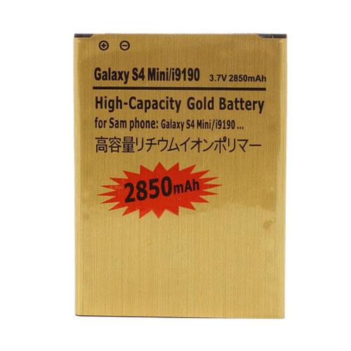 Image of   Samsung Galaxy S4 Mini 2850mAh Batteri