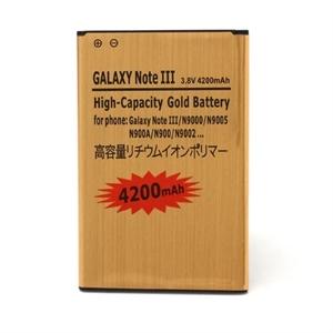 Image of   Samsung Galaxy Note 3 4200mAh Batteri