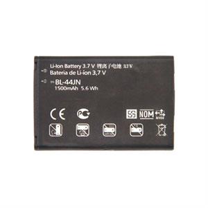 Image of LG Optimus Black 1500mAh batteri