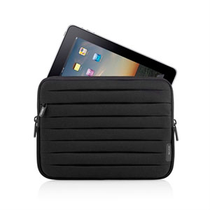 Billede af Belkin® Sleeve etui til Apple iPad 2, 3 og 4 - sort
